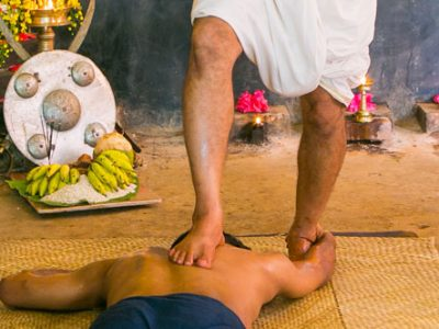 Ayur- Yoga Treatment